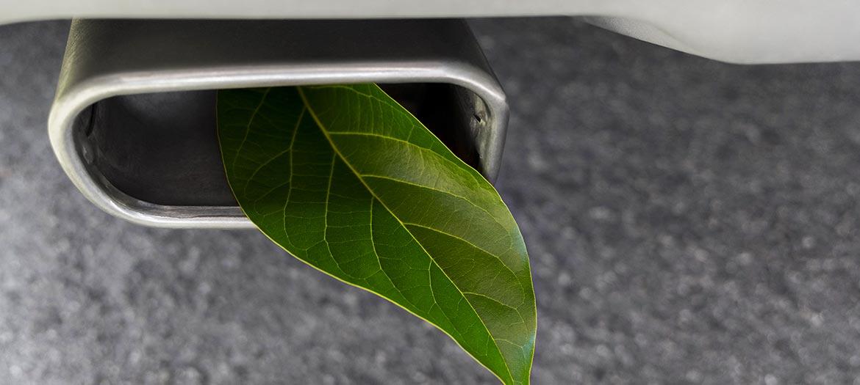 emisija ugljičnog dioksida