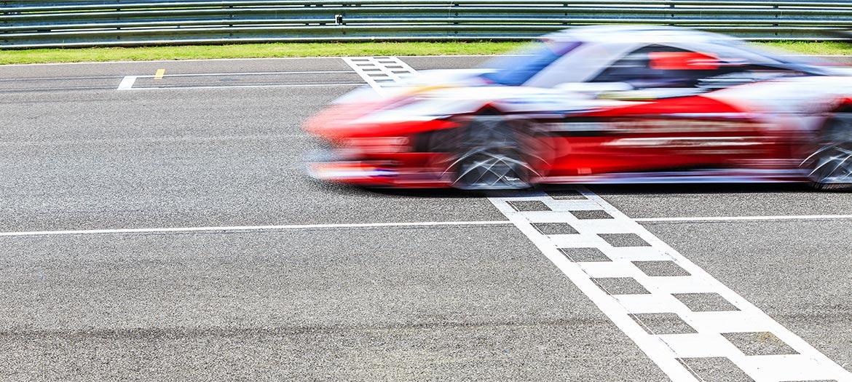 Što čini uspješnog profesionalnog vozača?