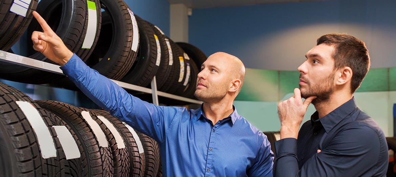 Kako odabrati gume za automobil?