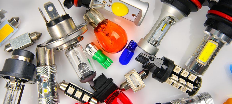 LED svjetala