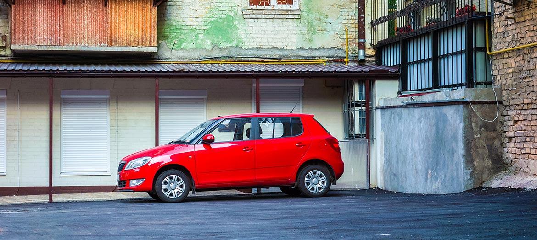 Hatchback - Tip automobila