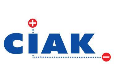 ciak logo
