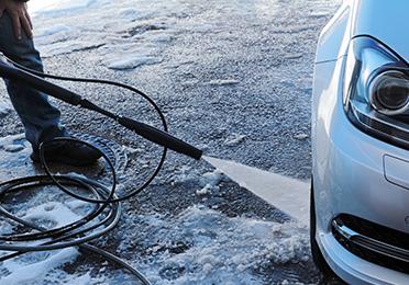 Kako zaštititi automobil tokom zime