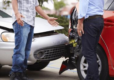 Kako se ponašati u slučaju prometne nesreće?