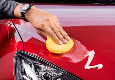 Kako voskirati automobil