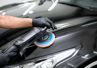 kako ispolirati automobil?
