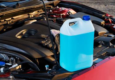 Značaj antifriza za automobile