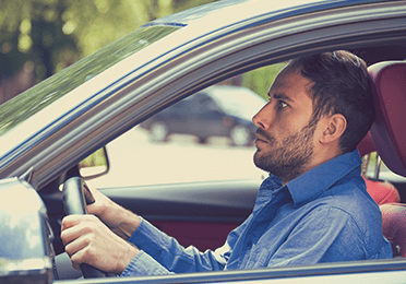 5 jednostavnih savjeta za prevladavanje početničkog straha od vožnje