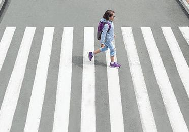 Kako možemo promet učiniti još sigurnijim za djecu