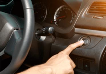 Kako pravilno zagrijati motor