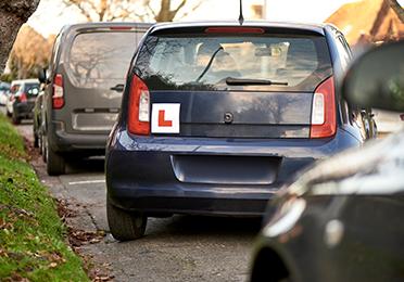Perfect driver – paralelno parkiranje