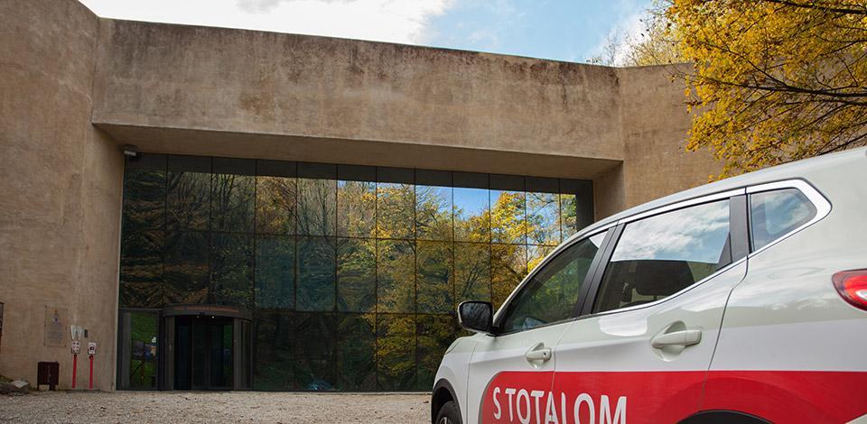 TRUCK SERVIS LUPINJAK - S Totalom kroz Hrvatsku