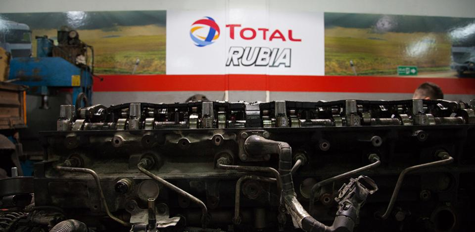 TRTC servis - Truck Servis | Lupinjak