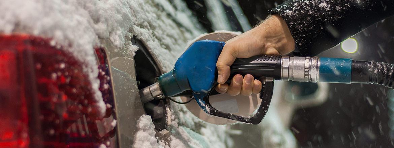 Što se dešava s gorivom zimi?
