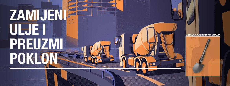 Servisi za kamione