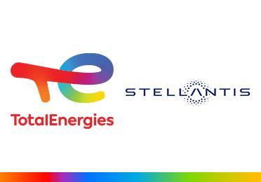 TotalEnergies i Stellantis