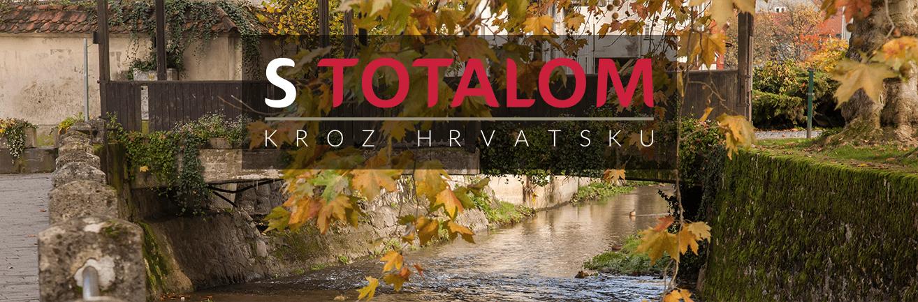 Čačković Prom   S Totalom kroz Hrvatsku